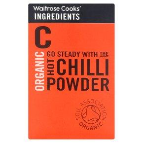 Cooks' Ingredients hot chilli powder