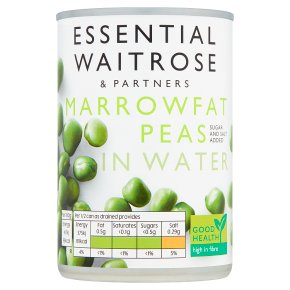 Essential Marrowfat Peas