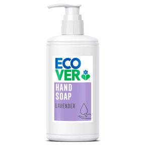 Ecover Hand Soap Lavender & Aloe Vera