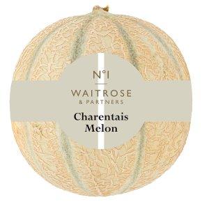No.1 Charentais Melon