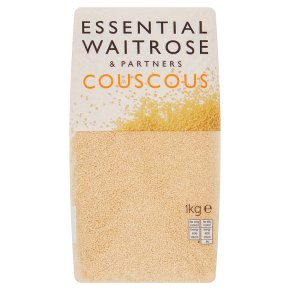 Essential Couscous