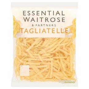 Essential Tagliatelle