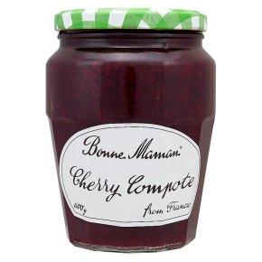Bonne Maman Cherry Compote