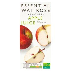Essential Pure Apple Juice
