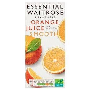 Essential Pure Orange Juice