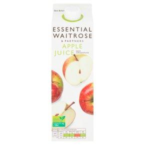 Essential Apple Juice