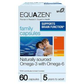 Equazen Family Capsules