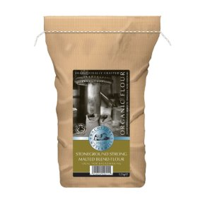 Bacheldre Stoneground Strong Malted Flour
