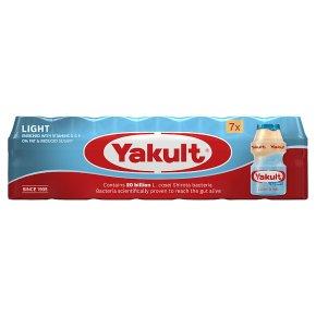 Yakult Light Drinks