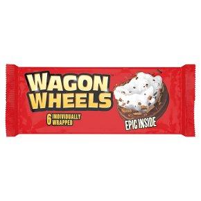 Wagon Wheels original