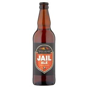 Dartmoor Brewery Jail Ale