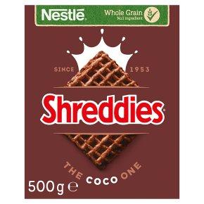 Nestlé Coco Shreddies