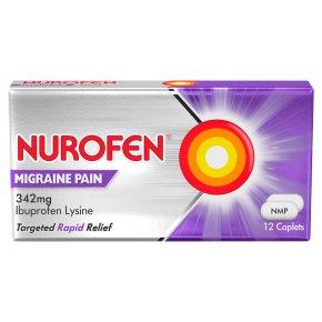 Nurofen Migraine Pain