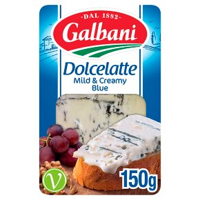 Galbani Dolcelatte Mild & Creamy Blue