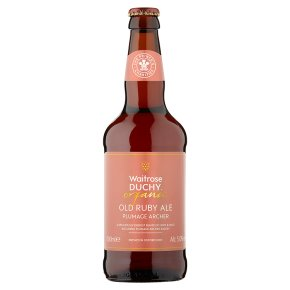 Duchy from Waitrose Old Ruby Ale