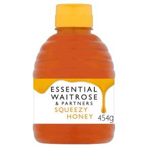 Essential Squeezy Honey