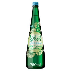 Bottlegreen Light Sparkling Pressé Elderflower