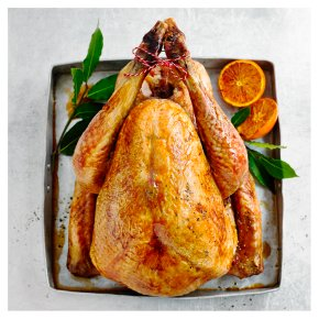 Essential Medium Whole Turkey with Giblets
