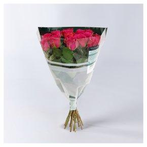 Waitrose Foundation Long-Stemmed Bright Roses