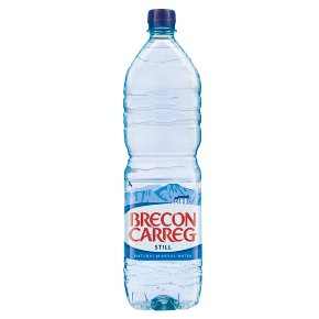 Brecon Carreg mineral water still