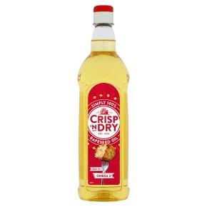 Crisp'n dry Rapeseed Oil