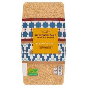 Levantine Table Bulgur Wheat