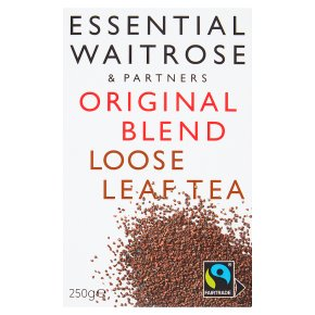 Essential Original Blend Loose Leaf Tea