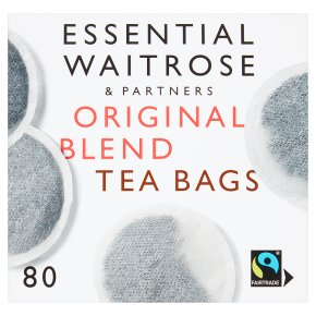 Essential Original Blend 80 Tea Bags
