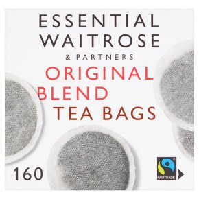 Essential Original Blend 160 Tea Bags