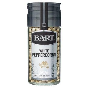Bart white peppercorns