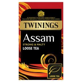 Twinings Loose Leaf Assam Tea