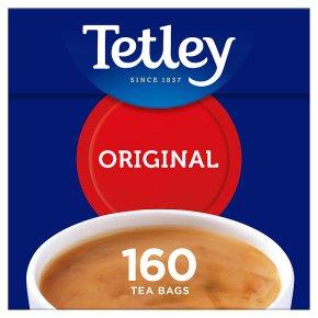 Tetley Original 160 Tea Bags