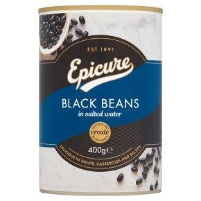 Epicure Black Beans