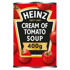 Heinz Classic Cream of Tomato Soup