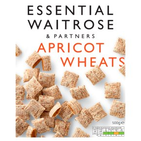 Essential Apricot Wheats