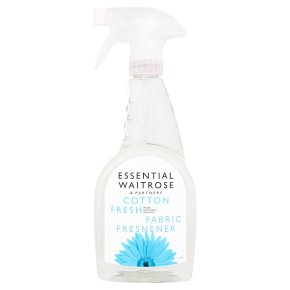 Essential Cotton Fresh Fabric Freshener