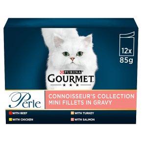 Gourmet Perle Connoisseur's Collection