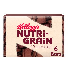 Kellogg's Nutri-Grain Chocolate