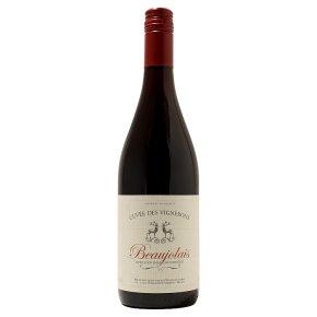 Beaujolais Cuvée des Vignerons France