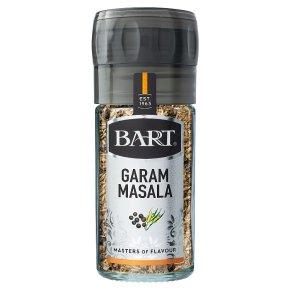 Bart garam masala mill