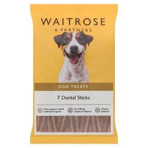 Waitrose Denta Twists