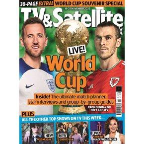 TV & Satellite Week