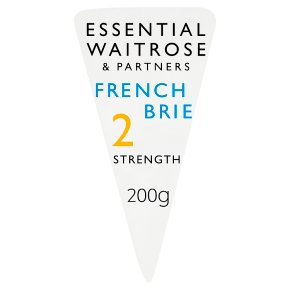 Essential French Brie Strength 2