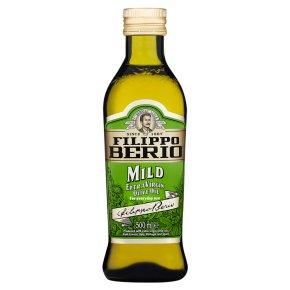 Filippo Berio Mild Olive Oil Extra Virgin