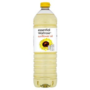 Essential Sunflower Oil