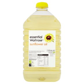 Essential Sunflower Oil