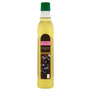 Waitrose Grapeseed Oil