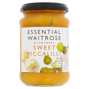 Essential Sweet Piccalilli