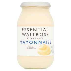 Essential Mayonnaise