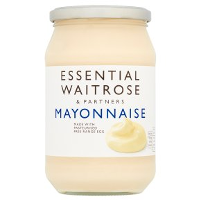 Essential Mayonnaise